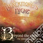 Beyond the sunset cd musicale di Blackmore's Night
