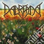 Igeret cd musicale di DALRIADA