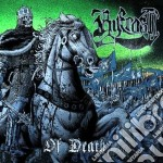 Of death cd musicale di Byfrost