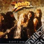 Bottom line cd musicale di Sinner