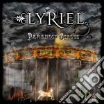 Paranoid circus cd musicale di Lyriel