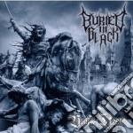Buried In Black - Black Deadth cd musicale di Buried in black