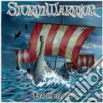 Heading northe cd musicale di Stormwarrior