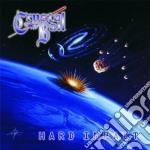 Hard impact cd musicale di Ball Crystal