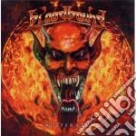 Bloodbound - Nosferatu cd musicale di Bloodbound