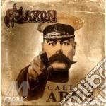 (LP VINILE) Call to arms lp vinile di Saxon