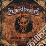 Bloodbound - Book Of The Dead cd musicale di Bloodbound