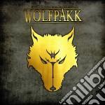 Wolfpakk - Wolfpakk cd musicale di Wolfpakk