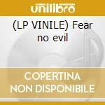 (LP VINILE) Fear no evil lp vinile di Doro