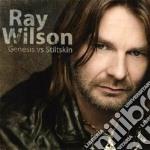Genesis vs stiltskin cd musicale di Ray Wilson