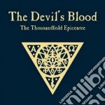 The thousandfold epicentre cd musicale di The Devil's blood