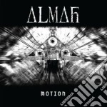 Motion cd musicale di Almah