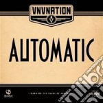 Vnv Nation - Automatic cd musicale di Nation Vnv
