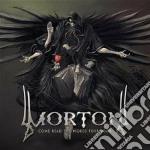 Morton - Come Read The Words Forbidden cd musicale di Morton