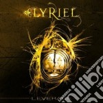 Leverage cd musicale di Lyriel