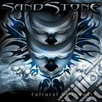 Cultural dissonance cd musicale di Sandstone