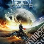 The landing cd musicale di Iron Savior
