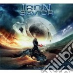 Iron Savior - The Landing cd musicale di Iron Savior