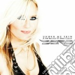 Under my skin(a collection) cd musicale di Doro