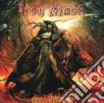 Black as death cd musicale di Mask Iron