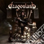 Under the grey banner cd musicale di Dragonland