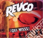 Revolting Cocks - Got Mixxx? cd musicale di Cocks Revolting