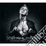 Quecksilber cd musicale di Stahlmann