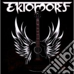 Ektomorf - The Acoustic cd musicale di Ektomorf