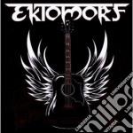 The acoustic cd musicale di Ektomorf