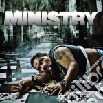 (LP VINILE) Relapse lp vinile di Ministry