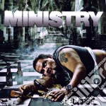 Relapse cd musicale di Ministry