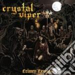 Crimen excepta cd musicale di Viper Crystal