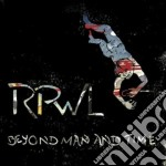 Beyond man and time cd musicale di Rpwl