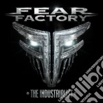 The industrialist cd musicale di Factory Fear