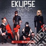 A night in strings cd musicale di Eklipse