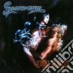 Sourge of malice cd musicale di Graveworm