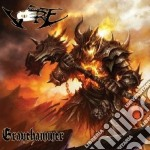 Vore - Gravehammer cd musicale di Vore