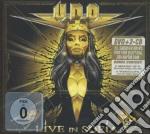 Live in sofia cd musicale di U.d.o.