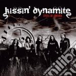 Kissin' Dynamite - Steel Of Swabia cd musicale di Dynamite Kissin'