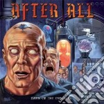 After All - Dawn Of The Enforcer cd musicale di All After
