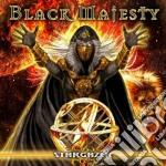 Black Majesty - Stargazer cd musicale di Majesty Black