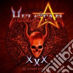 Xxx-30 years of hel cd musicale di Helstar