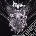 Kryptos - The Coils Of Apollyon cd musicale di Kryptos