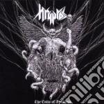 The coils of apollyon cd musicale di Kryptos
