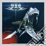 No limits cd musicale di U.d.o.