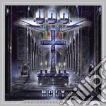 Holy cd musicale di U.d.o.