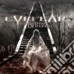 The inception of darkness cd musicale di Eyefear
