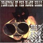 Born to gun cd musicale di Phantom of the black