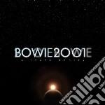 Bowie 2001: a space oddi cd musicale di Fritz Von runte