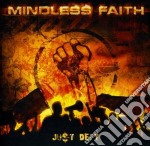 Just defy cd musicale di Faith Mindless